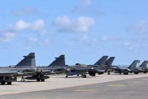 Flygvapnet i Estland